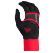 adidas Dash Lightweight Run Gloves - Womens