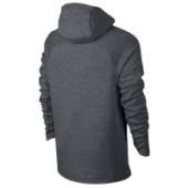 Nike Tech Fleece Funnel Pullover - Mens