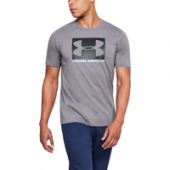 Under Armour Boxed Sportstyle T-Shirt - Mens