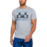 Under Armour Blocked Sportstyle T-Shirt - Mens