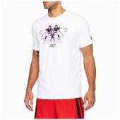 Under Armour SC30 3D Dribbler T-Shirt - Mens