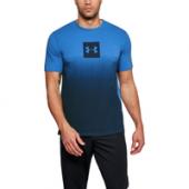 Under Armour Sportstyle Gradient T-Shirt - Mens