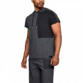 Under Armour Pursuit Short Sleeve Hooded T-Shirt - Mens
