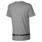 Nike High Gloss Stripe T-Shirt - Mens