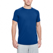 Under Armour MK1 Fitted Short Sleeve Tee - Mens