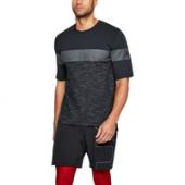 Under Armour Sportstyle Football T-Shirt - Mens