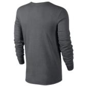 Nike LS Icon Swoosh T-Shirt - Mens