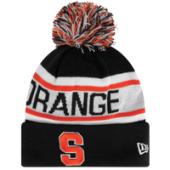 New Era College Biggest Fan Redux Knit - Mens