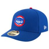New Era MLB 59Fifty Diamond Era Low Profile Cap - Mens