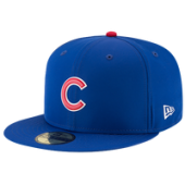 New Era MLB 59Fifty AC Batting Practice Cap - Mens