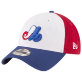 New Era MLB 9Twenty Core Classic Cooperstown Cap - Mens