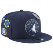 New Era NBA 9Fifty On Stage Cap - Mens
