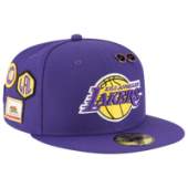 New Era NBA 59Fifty On Stage Cap - Mens
