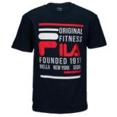 Fila Original Fitness T-Shirt - Mens