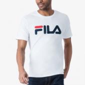 Fila Logo T-Shirt - Mens