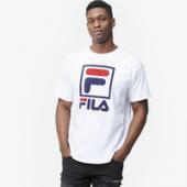 Fila Stacked T-Shirt - Mens