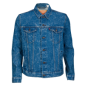 Levis Trucker Denim Jacket - Mens