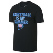 Nike Summer Job T-Shirt - Mens