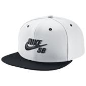Nike SB Icon Snapback Cap - Mens