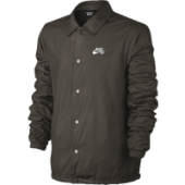 Nike SB Coaches Shield Jacket - Mens