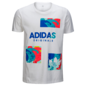 adidas Originals Graphic T-Shirt - Mens