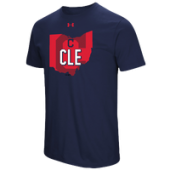 Under Armour MLB State T-Shirt - Mens