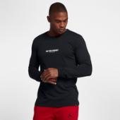 Jordan Retro 3 JSW Long Sleeve CNXN T-Shirt - Mens