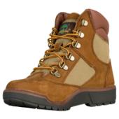 Timberland 6 Field Boots - Boys Preschool