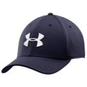 Under Armour Blitzing II Stretch Fit Cap - Mens