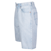 Levis 569 Loose Straight Shorts - Mens