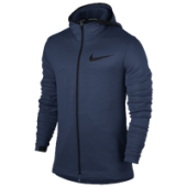 Nike Thermaflex Showtime F/Z Hoodie - Mens