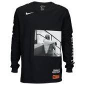 Nike Kyrie Uncle Drew L/S T-Shirt - Mens