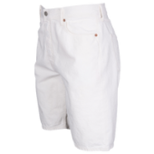 Levis 501 Hemmed Shorts - Mens