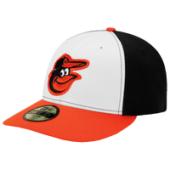 New Era MLB 59Fifty Low Profile Cap - Mens