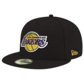 New Era NBA 59Fifty Offical Team Cap - Mens