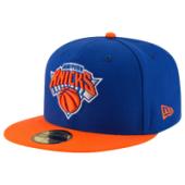 New Era NBA 59Fifty 2-Tone Team Cap - Mens