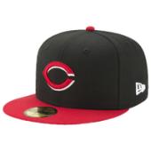 New Era MLB 59Fifty Authentic Cap - Mens