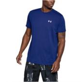 Under Armour HeatGear Streaker Short Sleeve T-Shirt - Mens
