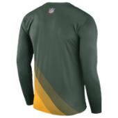 Nike NFL Sideline Legend Team L/S T-Shirt - Mens