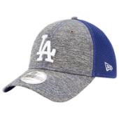 New Era MLB Shadow Turn Adjustable Cap - Mens