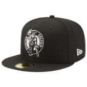 New Era NBA 59Fifty Basic Cap - Mens
