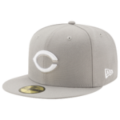 New Era MLB 59Fifty Basic Cap - Mens