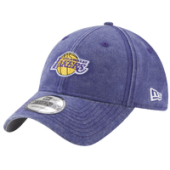 New Era NBA Acid Washed Dad Cap - Mens