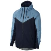 Nike Tech Fleece Colorblocked Windrunner - Mens