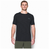 Under Armour Threadborne Knit S/S Fitted T-Shirt - Mens