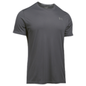 Under Armour Coolswitch V2 Run Short Sleeve T-Shirt - Mens
