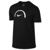 Nike HBR Basketball Logo T-Shirt - Mens