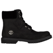 Timberland Velvet Accent Premium WP Boots - Womens