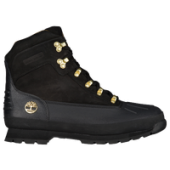 Timberland Euro Hiker Shell Toe Boots - Mens