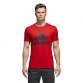 adidas Athletics Badge of Sport Classic T-Shirt - Mens